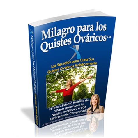 [click]download Milagro Para Los Quistes Ovricos Reviews