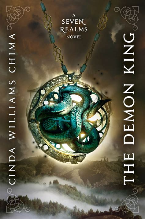 [pdf] Download The Demon King Seven Realms 1 Cinda Williams .