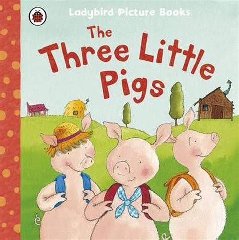 [pdf] Download The Three Little Pigs Ladybird First Favourite .