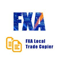 Download The Fxa Local Trade Copier Demo Trading Utility For.