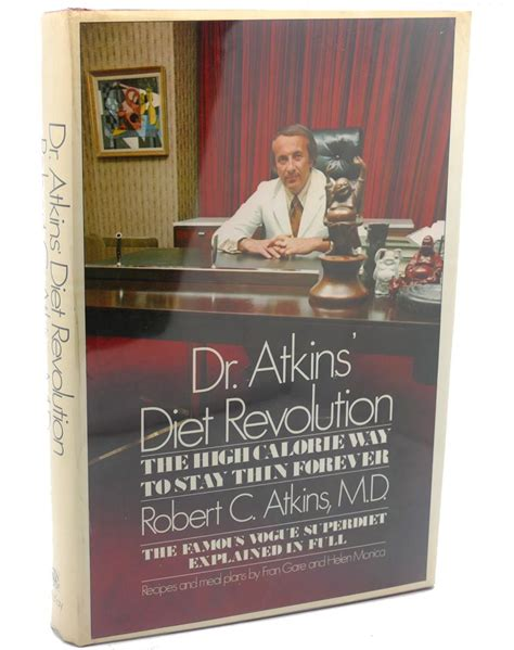 [pdf] Dr Atkins Diet Revolution The High Calorie Way To Stay .