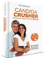 @ Dr Eric Bakker S Candida Crusher Book - Our Full Review.