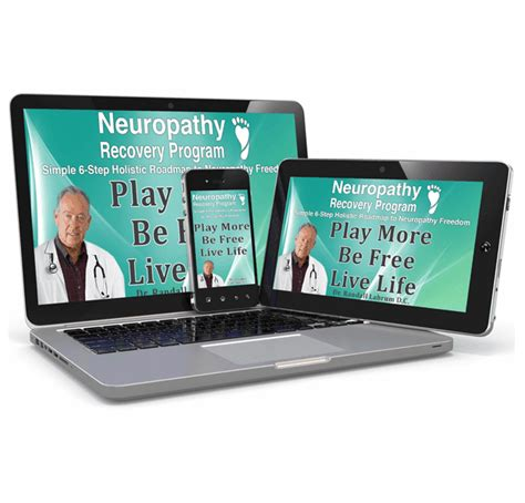 @ Dr Labrum S Neuropathy Blog - Neuropathy Recovery Program.