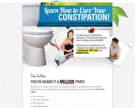[click]dr Scotts Best Constipation Cures Constipation Cure.