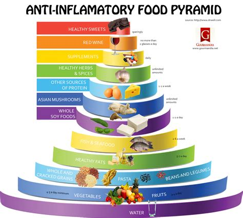 [pdf] Dr Weil  S Anti-Inflammatory Diet And Food Pyramid