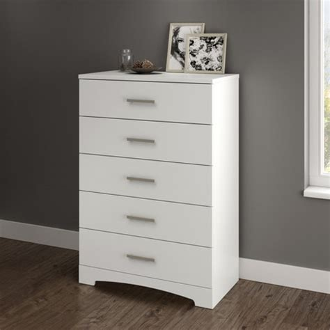 Drawer Chest Target