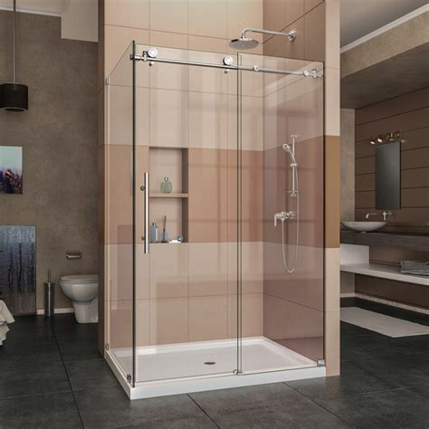 Dreamline Dreamline Prime 36 Dx36 Wx74 75 H Shower .