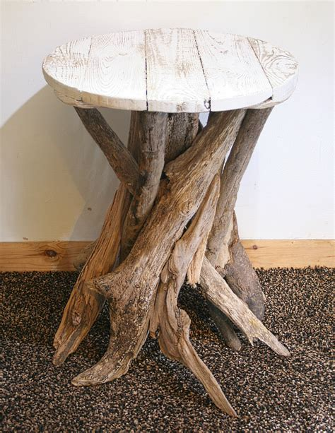 Driftwood Coffee Tables And End Tables