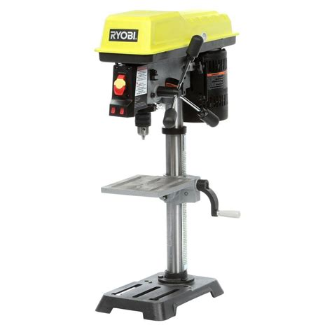Drill Presses At Home Depot