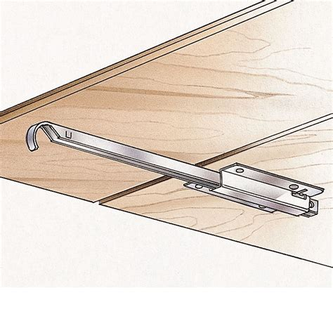 Drop Leaf Table Support Hardware