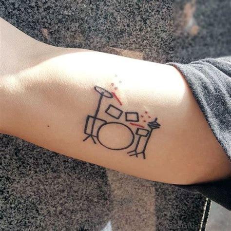 Drum Tattoos