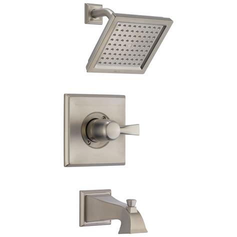 Dryden  Monitor 14 Series Tub  Shower Trim - Delta Faucet.