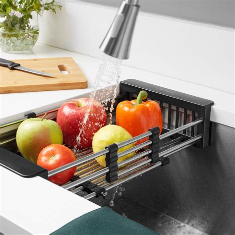 Drying  Stainless Steel Kitchen Sink Shop.