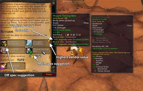 Dugi Questing Essential - Addons - World Of Warcraft - Curseforge.