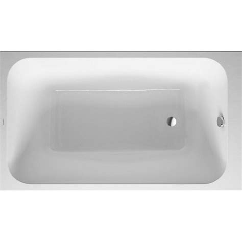 Durastyle 55 13 X 31 5  Bathtub  Bath Tub  Duravit .