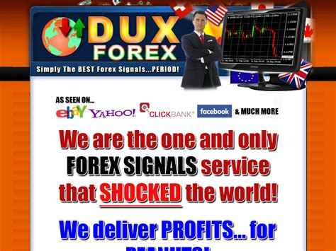 [pdf] Dux Forex Accurate Signals System With E-Mail And Mobile .