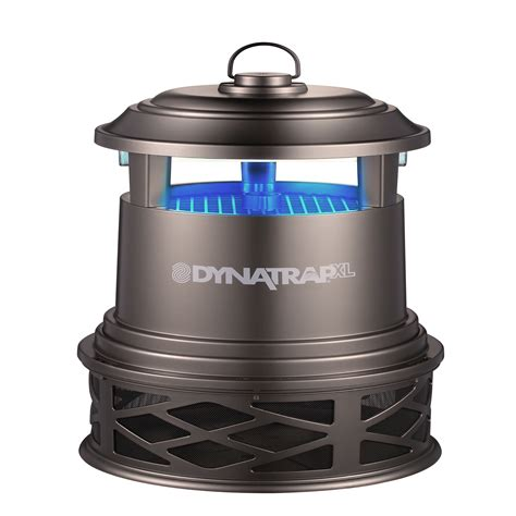 Dynatrap 1-Acre Insect And Mosquito Trap-Dt2000xl - The .