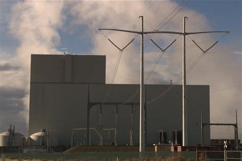 [pdf] Earthquake Risk Factors At The Columbia Generating Station .