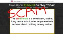 [click]eb Formula Review- A Scam Ebay System To Avoid  Full .