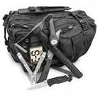 Echosigma Emergency Systems - Emergency Get Home Bag- Sog .