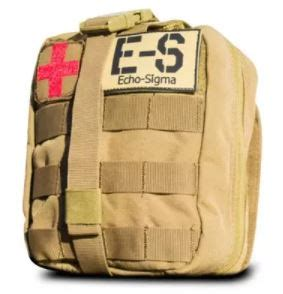 Echosigma Emergency Systems - Trauma Kit - Gunwinner.