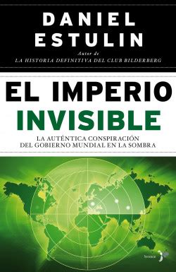 El Imperio Invisible - El Lector.