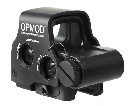 Eotech Opmod Exps2 Holographic Weapon Sight.