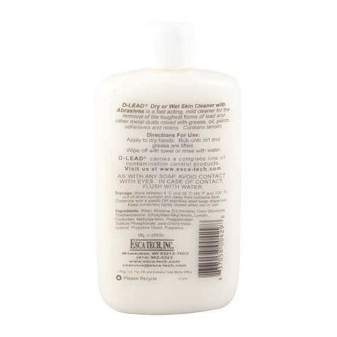 Escatech Inc D-Lead Cleaners Brownells.