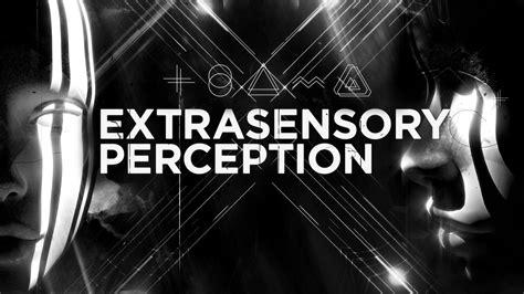 ESP Extrasensory Perception
