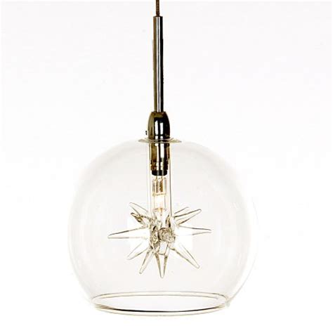 Et2 E20108-24 Starburst 1-Light Pendant Mini Pendant .