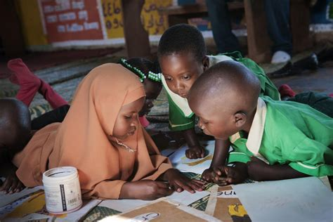 [click]early Childhood Development  Unicef.