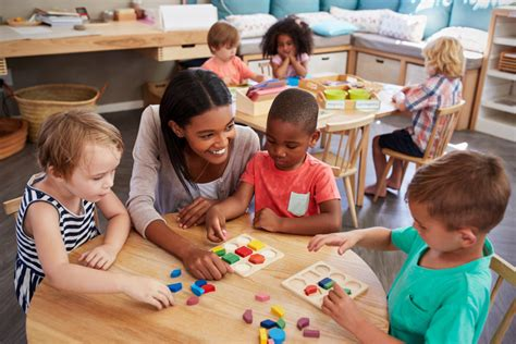 [click]early Childhood Development Programs.