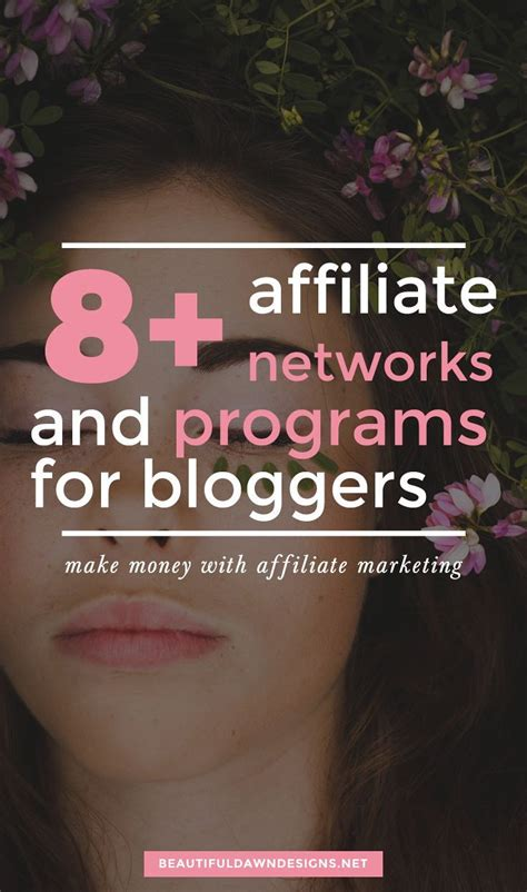 Earn Money With These 6 Affiliate Programs For Bloggers.
