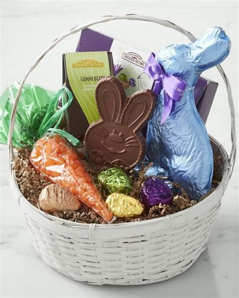 Easter Baskets 2019 Personalized Easter Baskets For Kids.