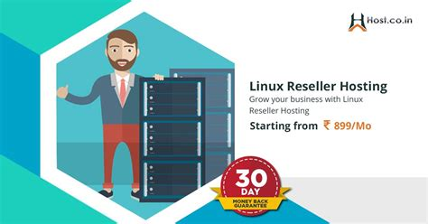 [click]easy Linux Reseller Hosting Plans Grow Your Business.