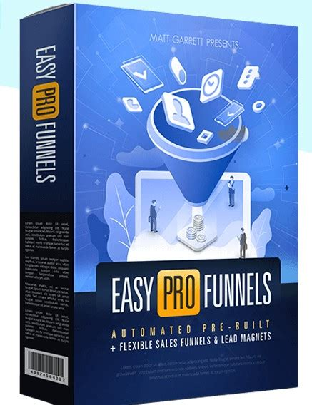 Easy Pro Funnels Jvzoo Research.
