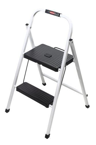Easy Reach Step Stool