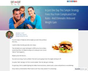 Eat Stop Eat And More Brad Pilon Bestsellers - Myquestionanswered.