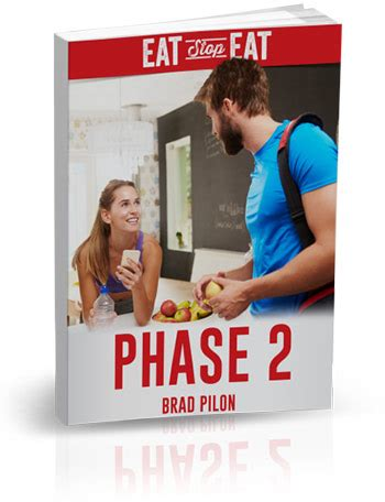 Eat Stop Eat Phase 2 - Clkbooks.com.