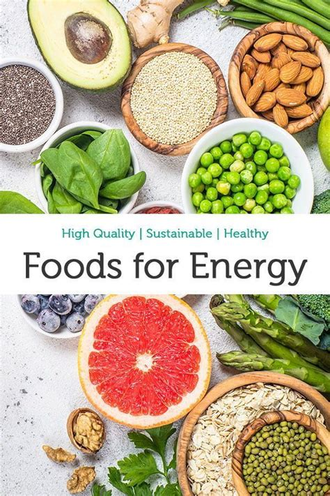[click]eating For Energy   The Ultimate Energy Diet  Health .