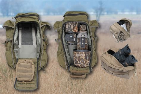 Eberlestock Halftrack Hunting Pack Review  Best Gear Reviews.