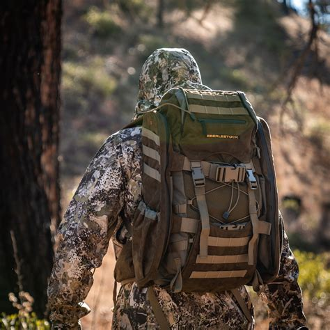Eberlestock Hunting  Tactical Packs - Lintonoutdoors Com.