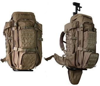 Eberlestock Operator Military Sniper Pack  Linton Outdoors.