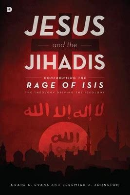 [pdf] Ebook  Jesus And The Jihadis Confronting The Rage Of Isis .