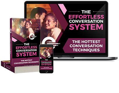 @ Effortless Conversation System Review - Pickupartist2 Com.