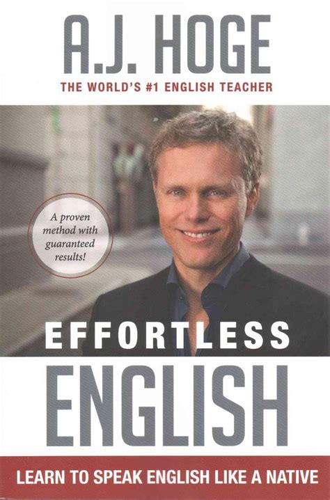 [pdf] Effortless English Learn To Speak English Like A Native.