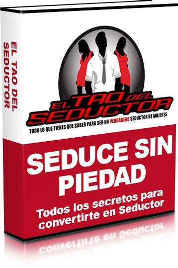 [click]el Tao Del Seductor Spanish Version Of The Tao Of Badass .