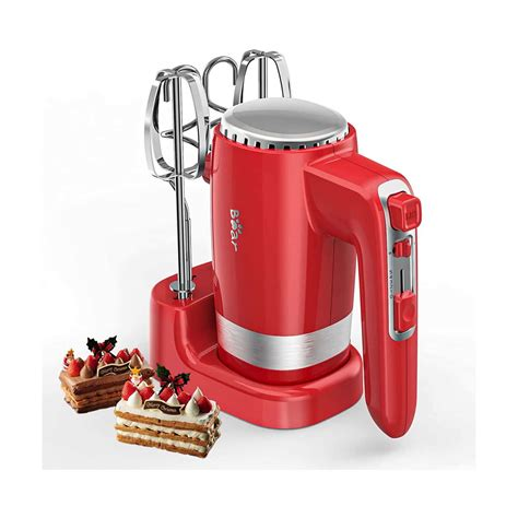 Electric Hand Mixers On Sale