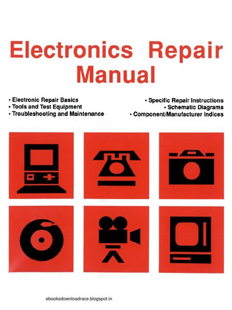 Electronics Repair Manual Diode (5.5k Views) - Scribd.