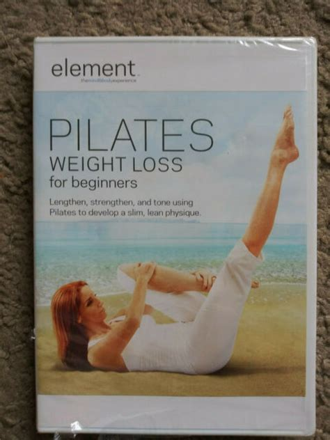 Element: Pilates Weight Loss For Beginners (dvd) (english) 2008.